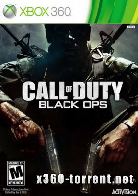 Call Of Duty Black Ops 3 торрент