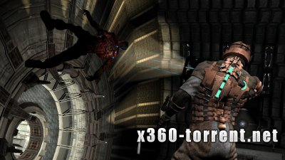 Dead Space (RUSSOUND) Xbox 360