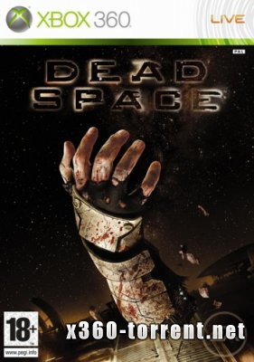 Dead Space (JtagRip) (RUSSOUND) Xbox 360