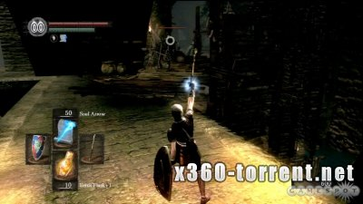 Dark Souls (PAL) Xbox 360