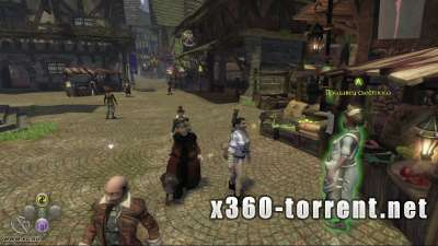 Fable 2 (RUSSOUND) Xbox 360