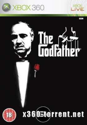 Godfather The Game Xbox 360