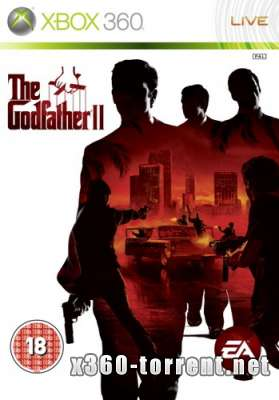 The Godfather 2 (RUSSOUND) Xbox 360