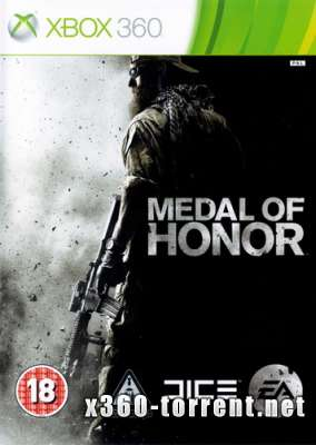 Medal of Honor (RUS) Xbox 360