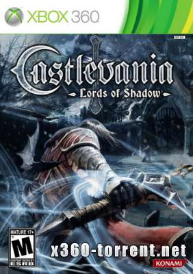 Castlevania: Lords of Shadow (RUS) Xbox 360