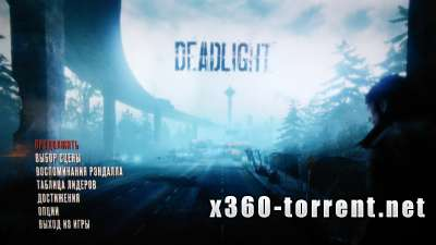 Deadlight (XBLA) (RUS) Xbox 360
