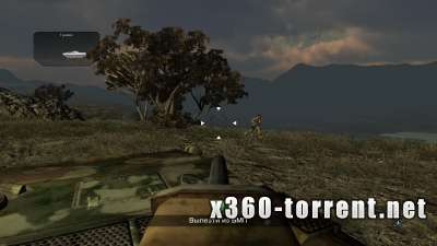 Conflict: Denied Ops / Conflict: Секретные операции (FreeBoot) (RUS) Xbox 360