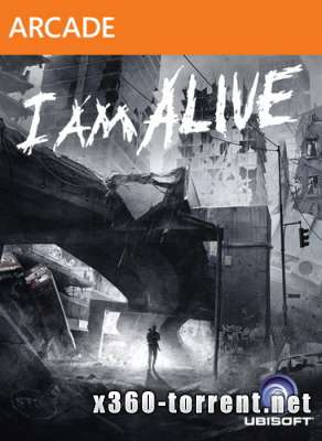 I Am Alive (XBLA) (JtagRip) (RUSSOUND) Xbox 360