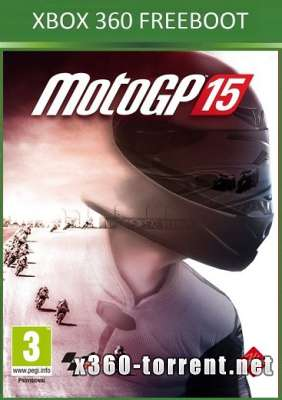 MotoGP 15 (FreeBoot) Xbox 360