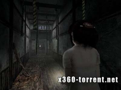 Fatal Frame (FreeBoot) (ENG) Xbox 360