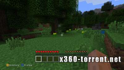 Minecraft: Xbox 360 Edition - Морское обновление (+75 DLC) (+TU 81) (Update Aquatic) (XBLA) (RUS) Xbox 360