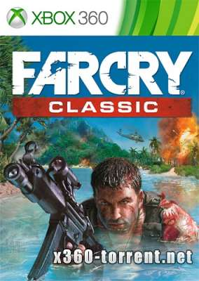 Far Cry Classic (XBLA) (RUSSOUND) (Fixed) (Unlocked) Xbox 360