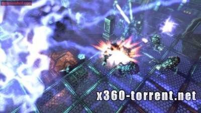 Alien Breed Trilogy (Full Arcade) (ENG) Xbox 360