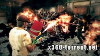 Dead Rising 2 (JTAG) (RUS) Xbox 360