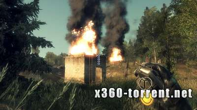 Battlefield Bad Company (FreeBoot) (JtagRip) (RusDoc) Xbox 360
