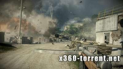 Battlefield: Bad Company 2 (FreeBoot) (GOD) (ENG) Xbox 360