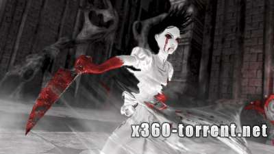 Alice: Madness Returns (ENG) Xbox 360