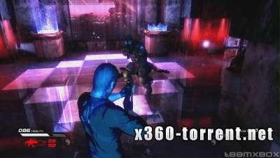 Infernal - Hells Vengeance (RUS) Xbox 360