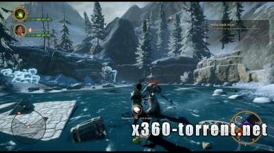 Dragon Age: Inquisition / Dragon Age: Инквизиция (NO HDD 4GB EDITION) (FreeBoot) (JtagRip) (RUS/ENG/MULTi7) Xbox 360