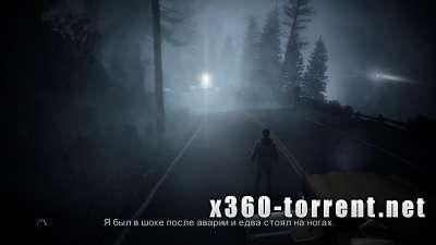 Alan Wake (FreeBoot) (GOD) (RUSSOUND) Xbox 360