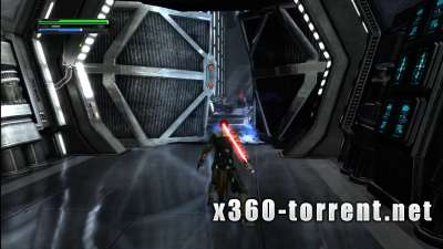 Star Wars: The Force Unleashed - Ultimate Sith Edition (+DLC) (FreeBoot) (GOD) (ENG) Xbox 360