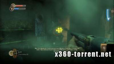 BioShock (ENG) Xbox 360