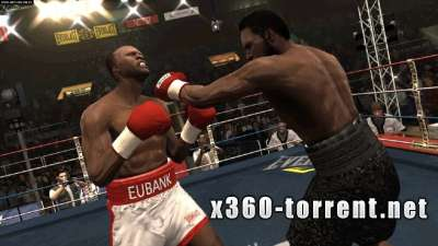Don King Presents Prizefighter (FreeBoot) (GOD) (ENG) Xbox 360