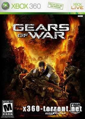 Gears of War (ENG) Xbox 360
