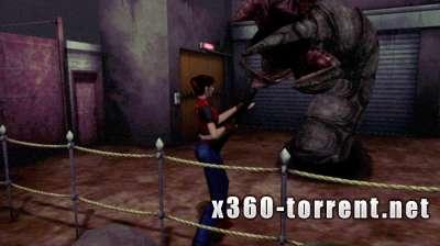 Biohazard Revival Selection (FreeBoot) (GOD) (ENG) Xbox 360