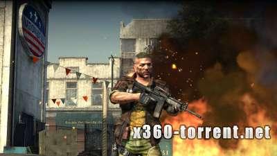 Homefront (RUSSOUND) Xbox 360
