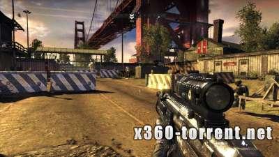Homefront (FreeBoot) (JTAG) (RUSSOUND) Xbox 360