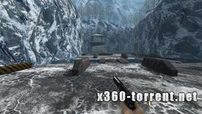 GoldenEye 007 Remastered (Unreleased) (XBLA) (ENG) Xbox 360