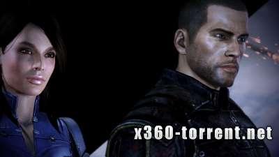 Mass Effect 3 (RUS) Xbox 360