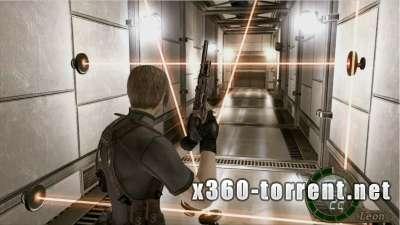 Resident Evil 4 HD (ENG) Xbox 360