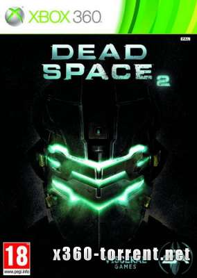 Dead Space 2 (Русская озвучка) (+ALL DLC) (FreeBoot) (GOD) (RUSSOUND) Xbox 360