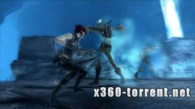 Tomb Raider: Underworld (All DLCs + TU) (ENG) Xbox 360