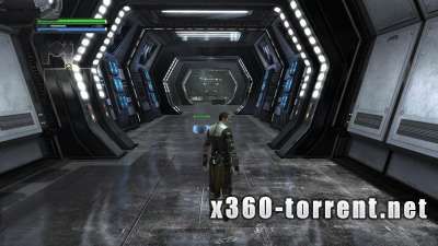Star Wars: The Force Unleashed 1-2 (+DLC) (FreeBoot) (JtagRip) (RUSSOUND) Xbox 360
