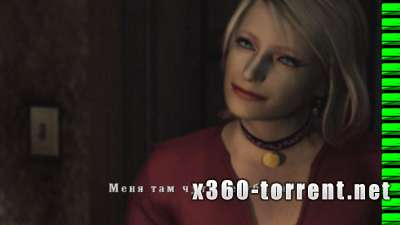 Silent Hill 2 - Restless Dreams (FreeBoot) (GOD) (RUS/ENG/MULTI6) (NTSC 16:9) XBOX360E